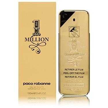 Imagem de 1 Million Paco Rabanne - Perfume Masculino - Eau de Toilette - 100ml