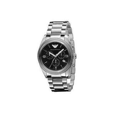 8f6381799ec Relógio de Pulso Emporio Armani Calendário