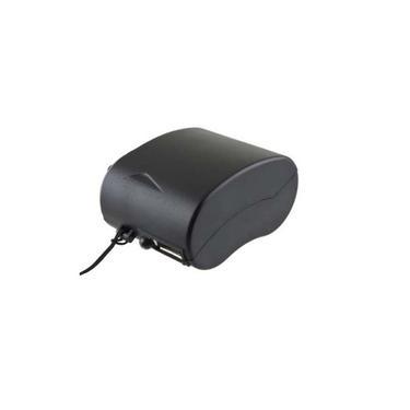 Hand-Crank Mini Lanterna rádio USB Carregador de telemóvel carregador gerador de energia