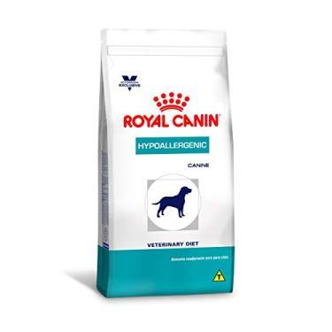 Ração Royal Canin Canine Veterinary Diet Hypoallergenic para Cães Adultos com Alergias 2kg Royal Canin Raça Adulto