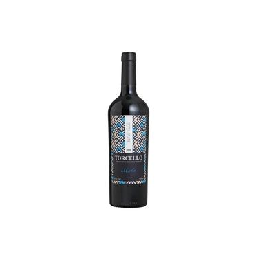 Vinho Tinto Brasileiro Torcello Merlot