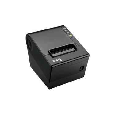 Imagem de Impressora Térmica Elgin i9 USB com Guilhotina
