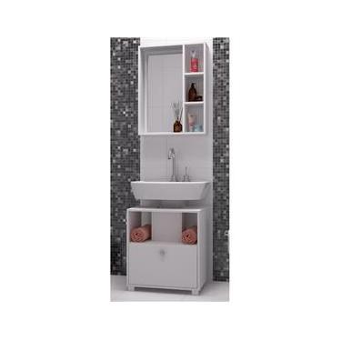 Móveis Para Banheiro Aéreo Encontre Promoções E O Menor