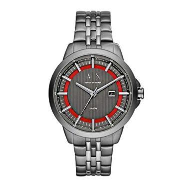 9d35e987121 Relógio Armani Exchange Masculino Analógico AX2262 1CN