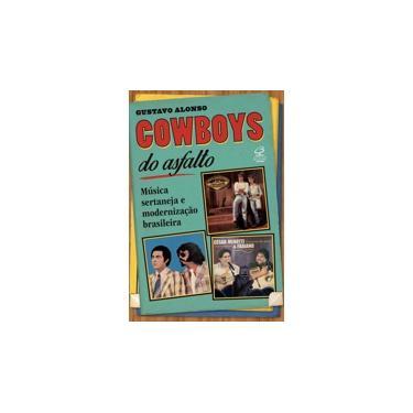 Cowboys do Asfalto - Capa Comum - 9788520010952