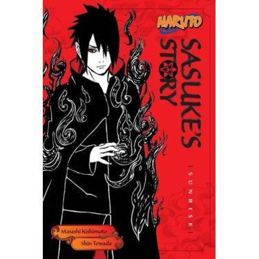 Naruto: Sasuke's Story: Sunrise