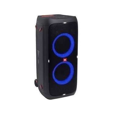 Caixa de Som JBL Partybox 310 com Bluetooth e Efeitos de Luzes - 240W