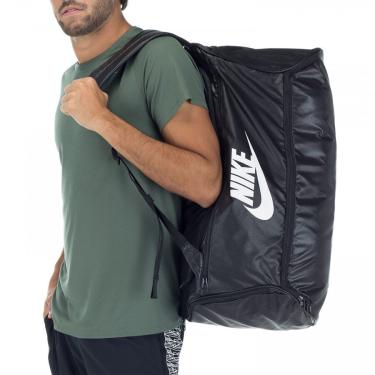 Mala Nike Brasilia com Alça - 60 Litros Nike Unissex