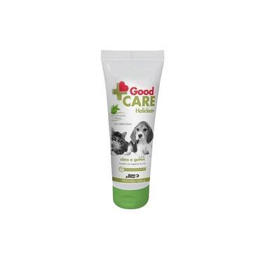 Gel Dental Mundo Animal Good Care Haliclean para Cães e Gato