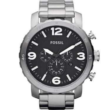 Relógio de Pulso Fossil Analógico   Joalheria   Comparar preço de ... 72989ce439