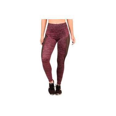 Imagem de Calça Legging Risca Fitness Academia Suplex Feminina Fit 253