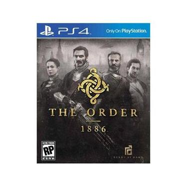 The Order: 1886 - Ps4