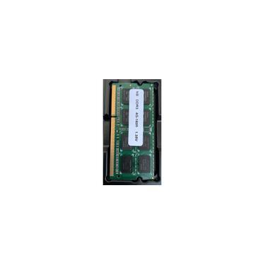 Memória ram para notebook DDR3 4GB 1600MHz PC3-12800 204 Pinos sodimm