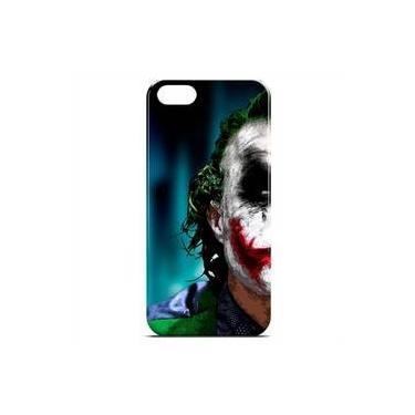 Capa Para Iphone 6 De Plástico - Batman | Joker