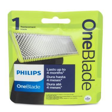 Lâmina Refil Philips Oneblade com 1 unidade 1 Unidade