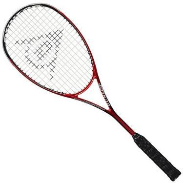 Raquete de squash DUNLOP Precision Pro 140
