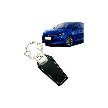 Acessórios Chaveiro Peugeot 3008 206 208 307 308 408 207