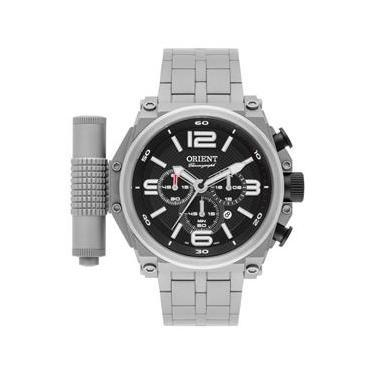 9e84837d12268 Relógio de Pulso Titânio Cronógrafo   Joalheria   Comparar preço de ...