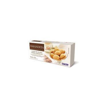 Amandita chocolate 200g Kraft PT 1 UN