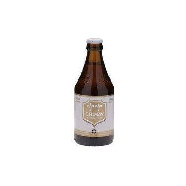 Cerveja Trapista Chimay Tripel 330 Ml