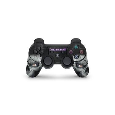 Skin Adesivo para PS3 Controle - Darksiders 2 Ii
