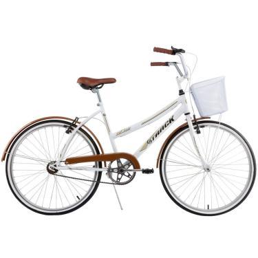 Bicicleta Track Bikes Classic Plus WM, Aro 26, Quadro em Aço Carbono
