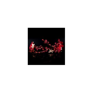 FD565 Cabelo Headband elegante Banda nupcial cabelo Tiara Acessórios Faixa de Cabelo