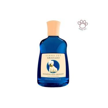 Shampoo Pet Azul Granado