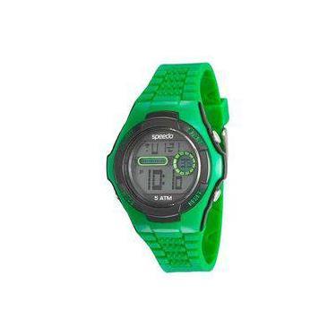 34d84db4e20 Relógio de Pulso Speedo Digital Submarino