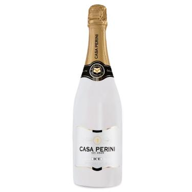 Espumante Demi-Sec Ice 750ml Casa Perini