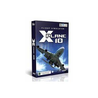 X-plane 10 - Global Version