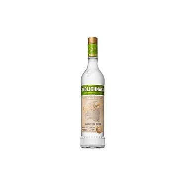Vodka Russa Stolichnaya Gluten Free 750ml