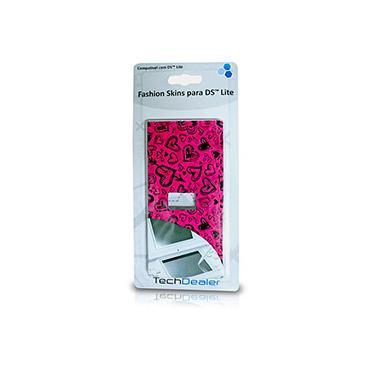 Fashion Skins para DS Lite - Tech Dealer
