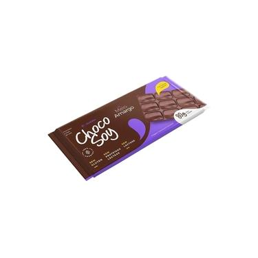 Chocolate Choco Soy Meio Amargo 47% Cacau 80g