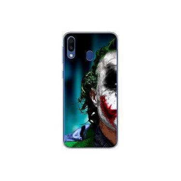 Capa para Galaxy A20 - Batman | Joker