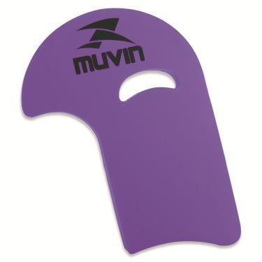 Prancha Corretiva J Muvin PCN-400 - Roxo