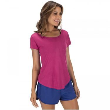 Camiseta Oxer Cord II - Feminina Oxer Feminino