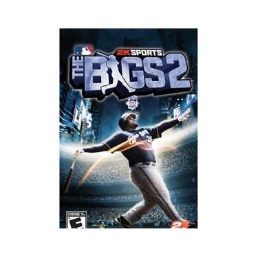Jogo The Bigs2 - Psp
