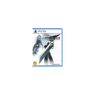 Imagem de Jogo PS5 Final Fantasy 7 Remake Intergrade Game