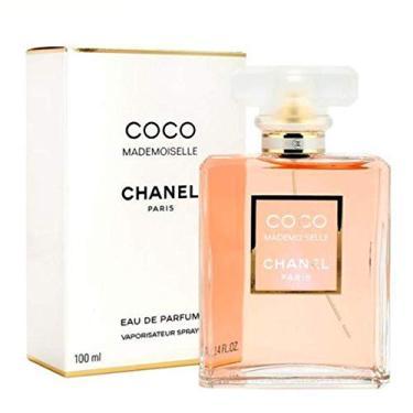 Imagem de Perfume Coco Mademoiselle Feminino, Eau de Parfum, 100 ml, Chanel