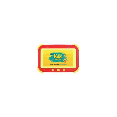 Imagem de Tablet dl Kids Adventure 7 Vermelho 8gb/1gb Wifi TX400VRM