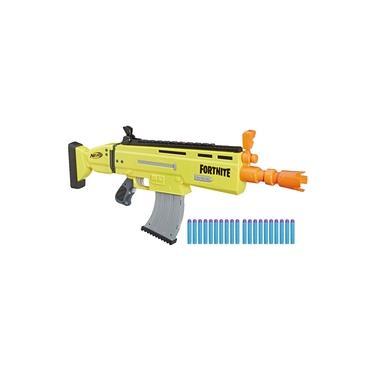 Lançador de Dardos Hasbro Nerf Fortnite AR-L
