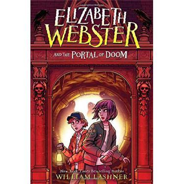 Elizabeth Webster and the Portal of Doom: 2