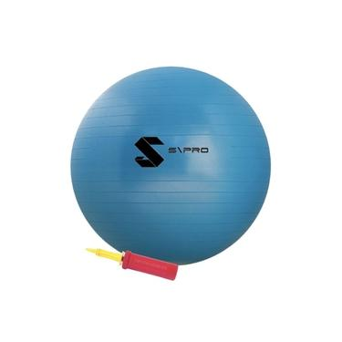 Imagem de Bola Suíça (pilates) - 65cm + Bomba