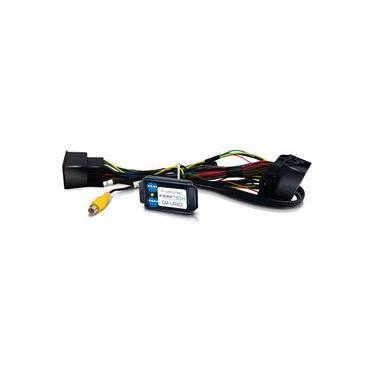 Interface Desbloqueio de Tela GM S10 LTZ 2014 em diante Faaftech FT-VIDEO-FREE GM LAN02