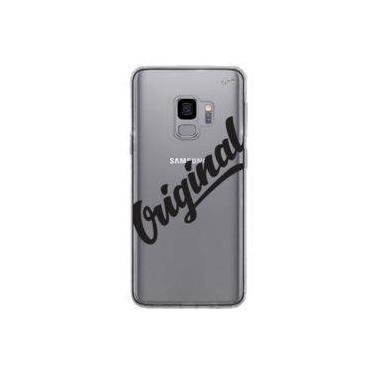 Capa Personalizada para Samsung Galaxy S9 - ORIGINAL - Quark