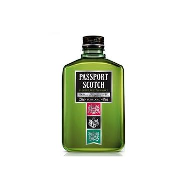 Passport Scotch Whisky Escocês 250ml