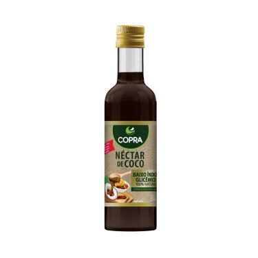 Néctar de Açúcar de Coco 250ml - Copra