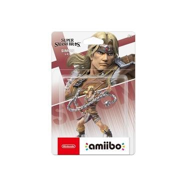 Amiibo - Simon Super Smash Bros