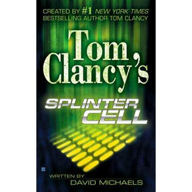 Tom Clancy's Splinter Cell: 1